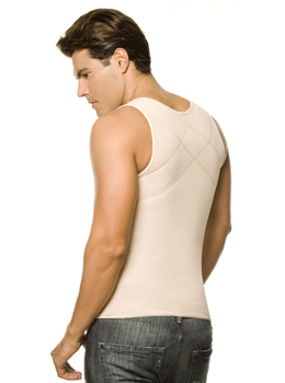 Post Surgical Men's Girdles